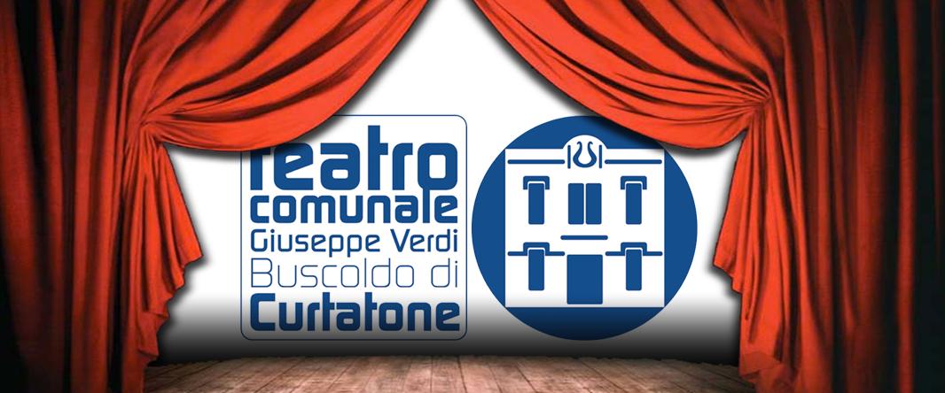 Teatro Verdi Curtatone