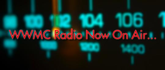 WWMC Radio - la prima radio al mondo solo per musica emergente