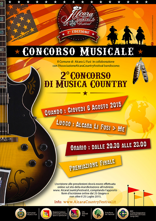 Alcara Country Festival