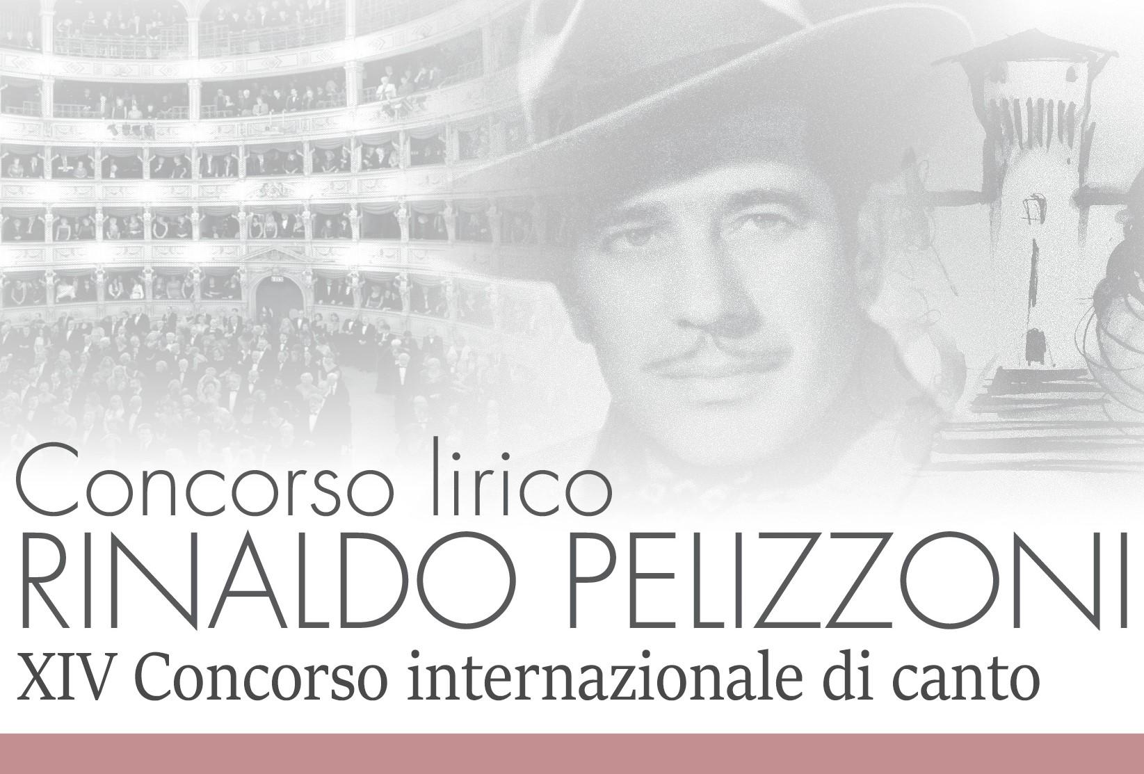 concorso lirico Pelizzoni