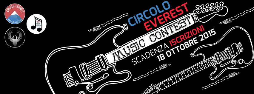 Circolo Everest Music Contest 2