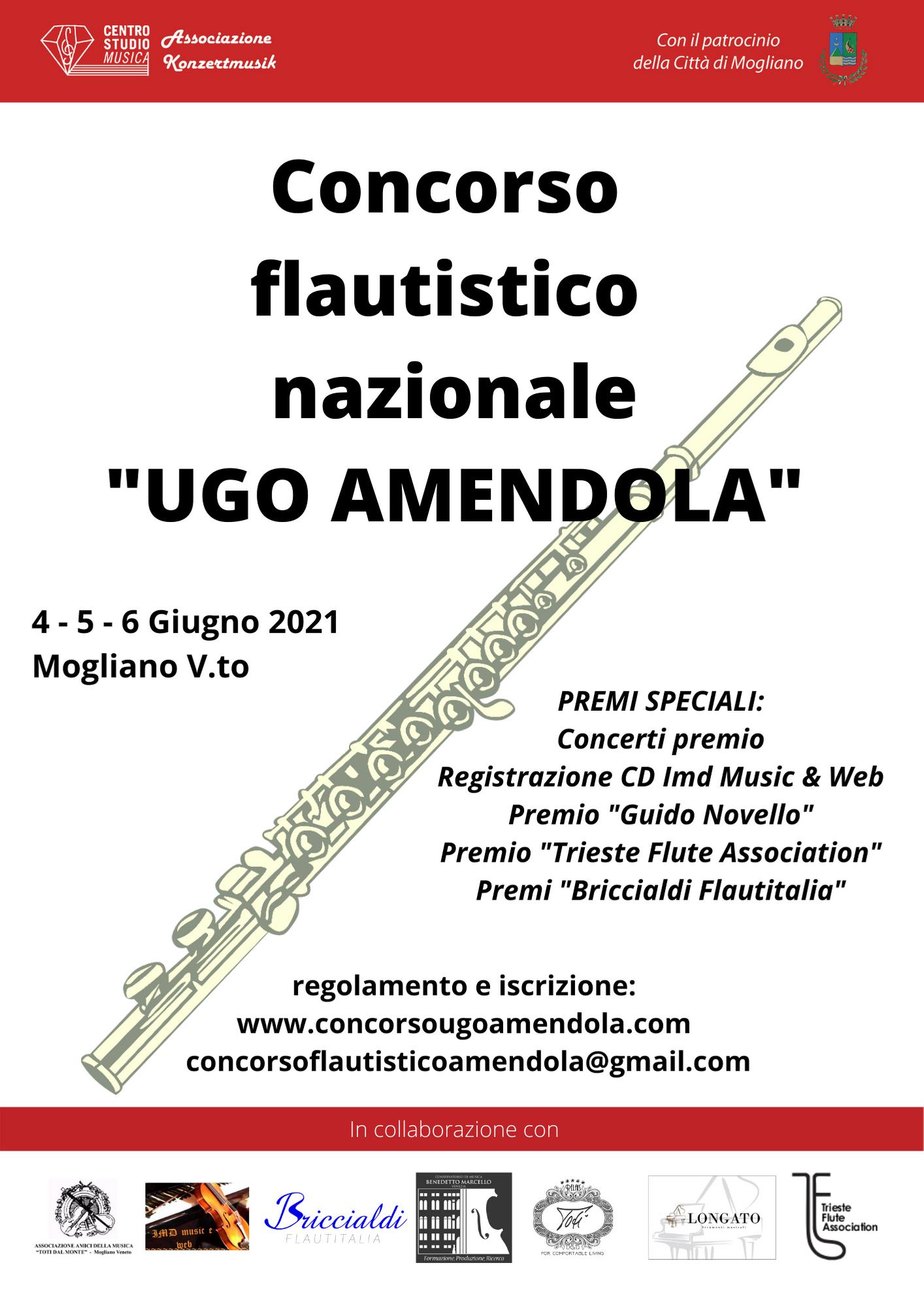 Locandina Flauto