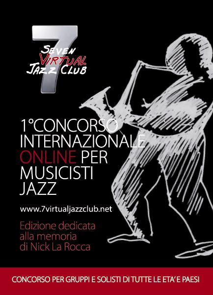 Concorso Jazz