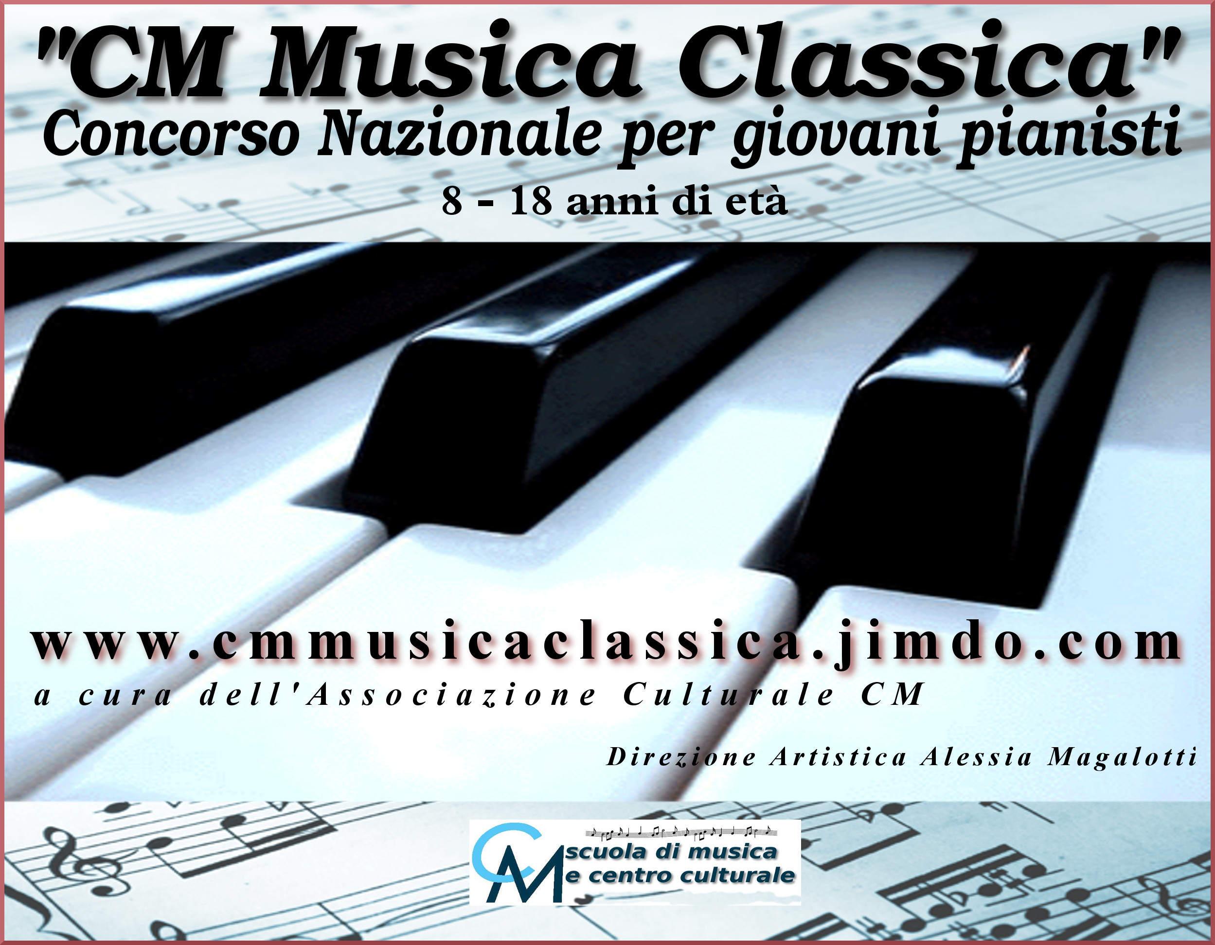CM musica classica