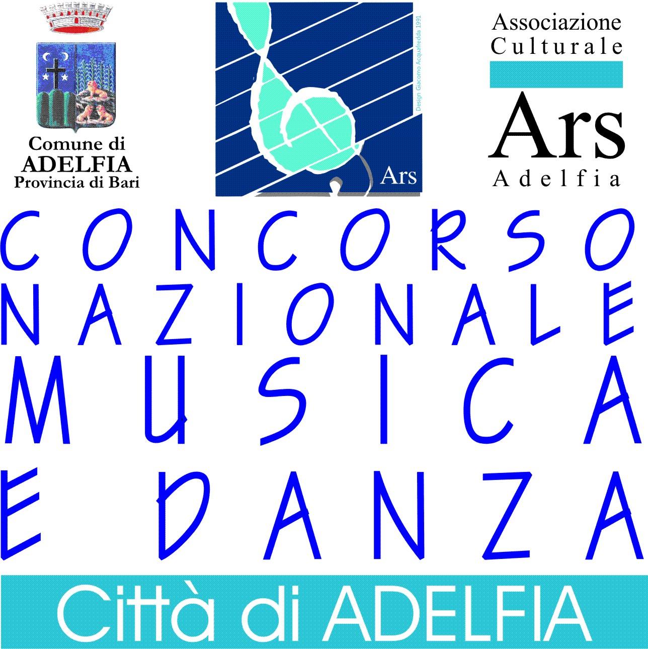 Concorso Nazionale di Musica e Danza «Città di Adelfia»