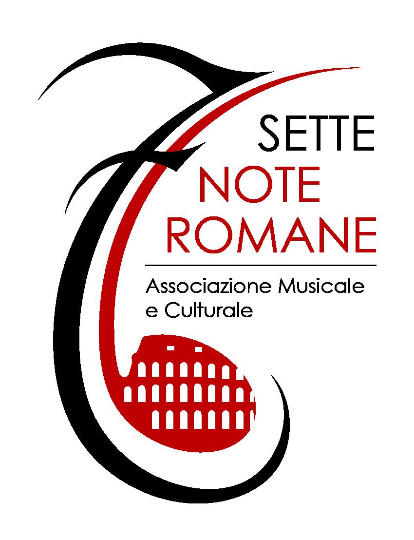 """Concorso Musicale """"7 Note Romane"""" 2^ Edizione"""