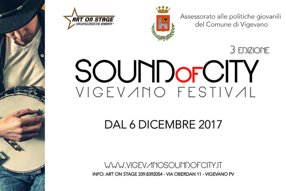 SOUND OF CITY