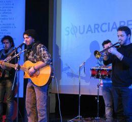 band vincitrice prima edizione
