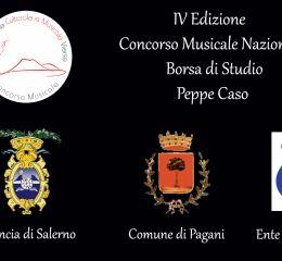Borsa di Studio Peppe Caso