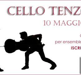 competizione violoncelli