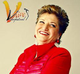 Mara Maionchi - Presidente di Giuria e Stage formativi gratuiti