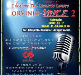 ORVINIO-VOICE 2018
