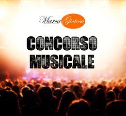 Concorso Musicale Ambiorami 2014