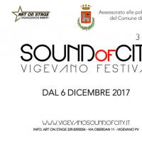 SOUND OF CITY