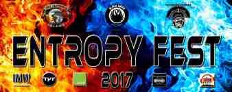 Entropy Fest 2017