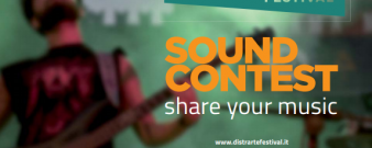 Distrarte Sound Contest 2020