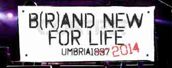 B(r)and New For Life 2014