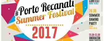 Porto Recanati Summer Fetival