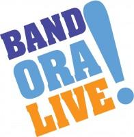 Ritratto di Band Ora Live