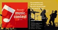 Ritratto di Rosewater Music Contest