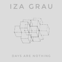 Ritratto di Iza Grau