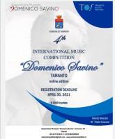 Ritratto di Associazione Musicale Domenico Savino
