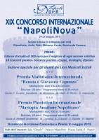 Ritratto di Associazione Napolinova