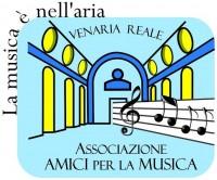 Ritratto di AMICI PER LA MUSICA VENARIA REALE