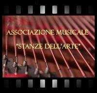 Ritratto di ASSOCIAZIONE MUSICALE STANZE DELL'ARTE