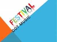 Ritratto di DDT Music Festival
