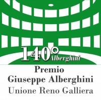 Ritratto di Premio Giuseppe Alberghini