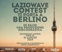 Ritratto di Laziowave Contest