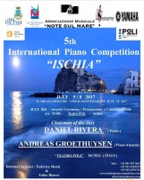 Ritratto di International Piano Competition ISCHIA