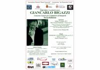 Ritratto di Premio nazionale Giancarlo Bigazzi