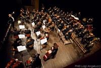 Ritratto di Orchestra Sinfonica G. Rossini