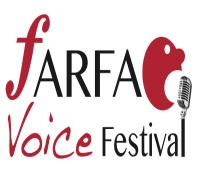 Ritratto di Farfa Voice Festival