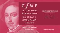 Ritratto di CIMP Concorso Internazionale Musicale Città di Pesaro