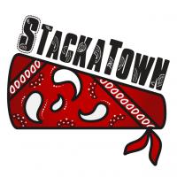 Ritratto di Stackatown
