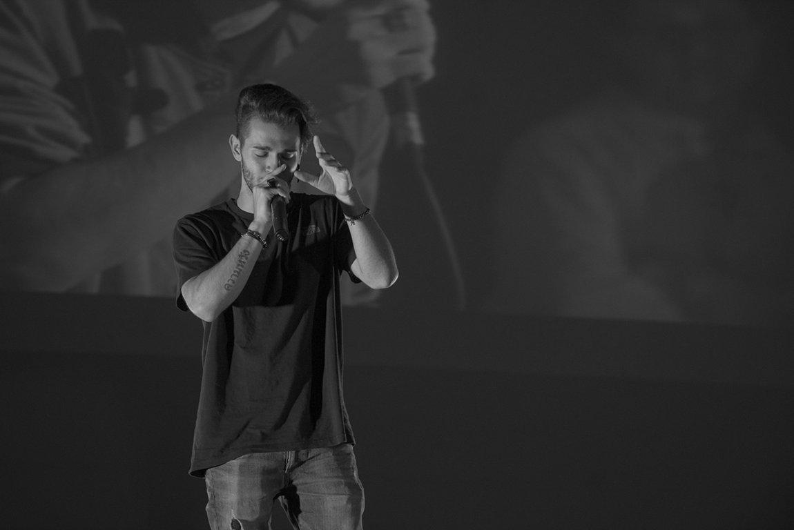 Concorso Verdi Rap 2017